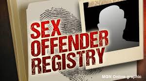 Offender Registry